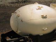 中国第一颗原子弹造价多少-蘑菇云居然是P的