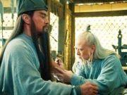 关羽真的刮骨疗伤了吗-主治医生是华佗吗?