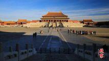 故宫为啥叫紫禁城-故宫真的有9999间半吗?