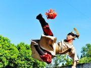 蹴鞠真是足球的前身吗-蹴鞠的历史