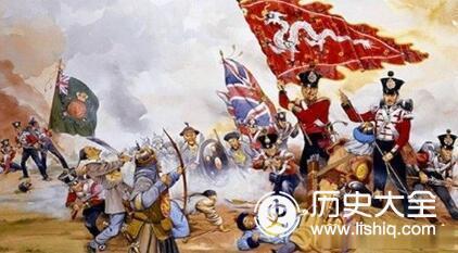 第一次鸦片战争的主要原因究竟是什么-鸦片对国家有哪些影响- 全文-历史趣闻-历史大全
